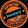 Feedaty logo