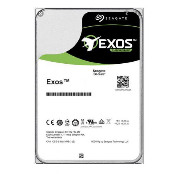 Seagate Exos X16 16TB