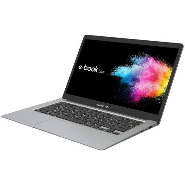 Microtech eBook RAM 4GB SSD 240GB W10P